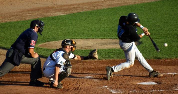 How To Use The Lower Body In Baseball Swing Bats Finder