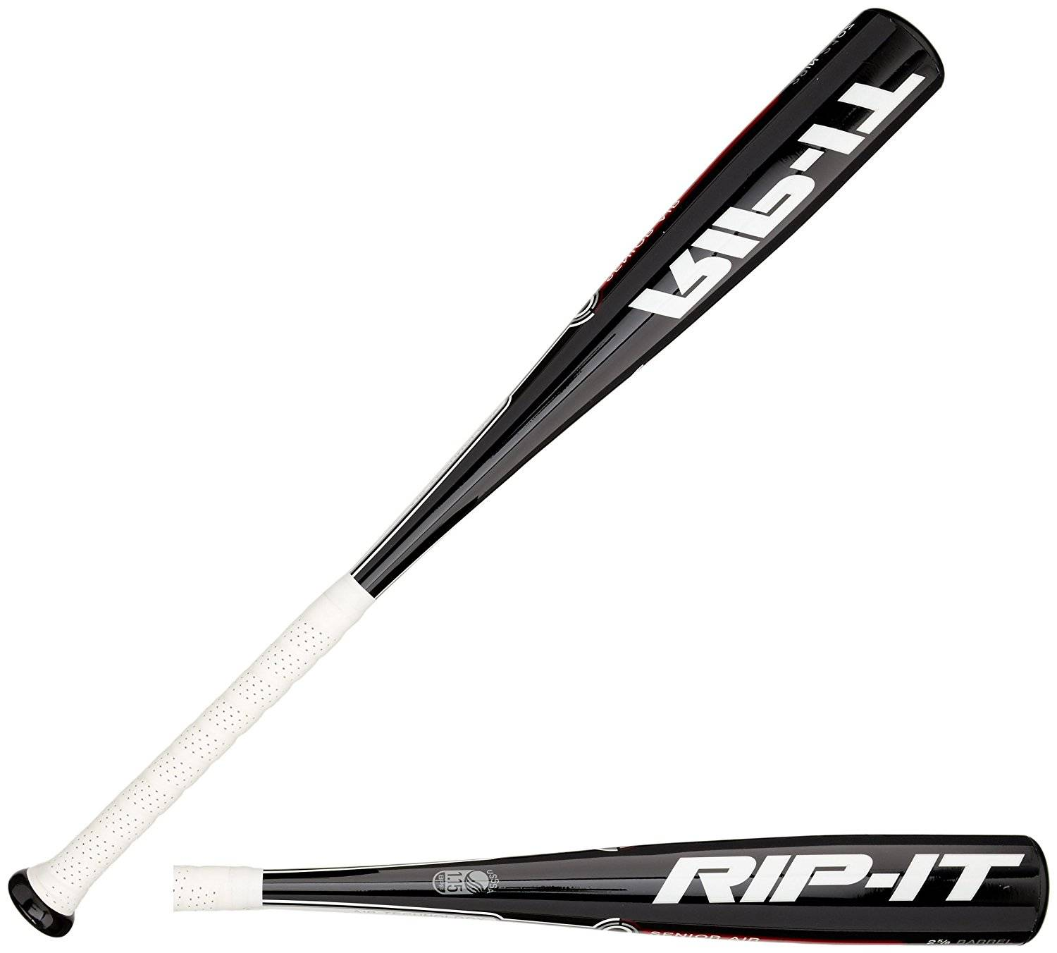 RIP-IT 2014 Senior AIR B1408 Baseball Bat
