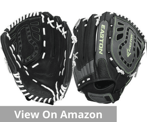 Easton Salvo Elite Slow Pitch Softball Glove