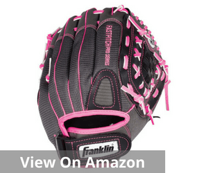 Franklin Sports Windmill Series Lightweight Softball Glove