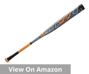 Louisville Slugger Z-4 17 ASA End-Load Soft Ball Bat