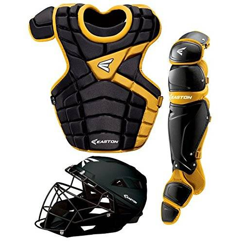 Easton M10 Intermediate Custom Catchers Set