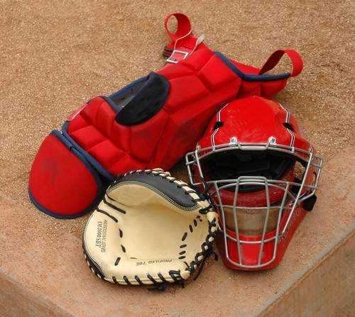 Best Youth Catcher Chest Protectors