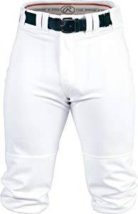 Rawlings Men's Knee-High Baseball Pants