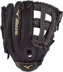 Mizuno Premier Slowpitch Softball Glove Series