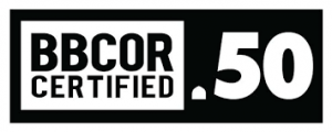 bbcor certified
