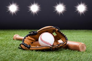 Look For The Perfect Baseball Glove Size