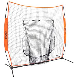 The Bownet Big Mouth Net