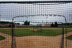best pitching nets